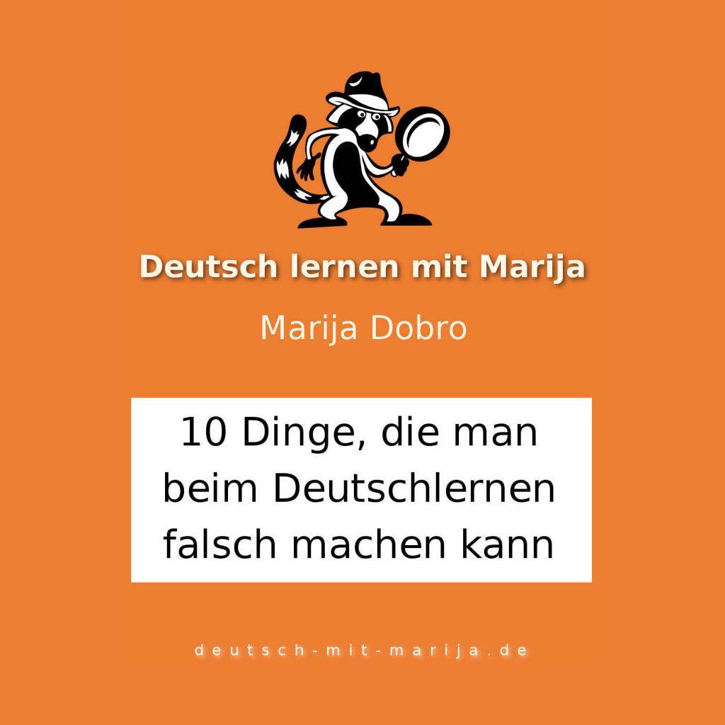 Ein Geschenk Zu Weihnachten Deutsch Mit Marija