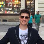 Profilbild von Alexei